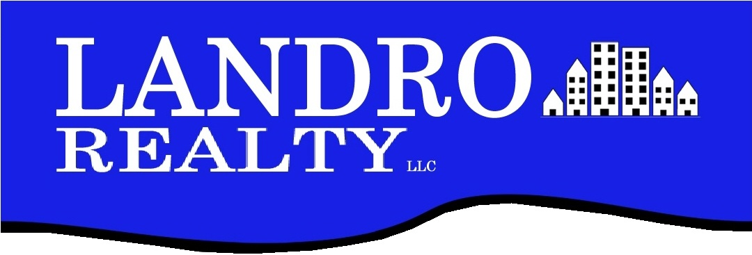Landro Real Estate logo