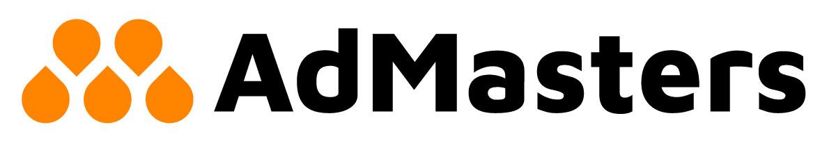 AdMasters logo