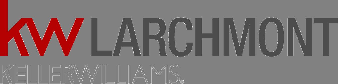 KW Larchmont logo
