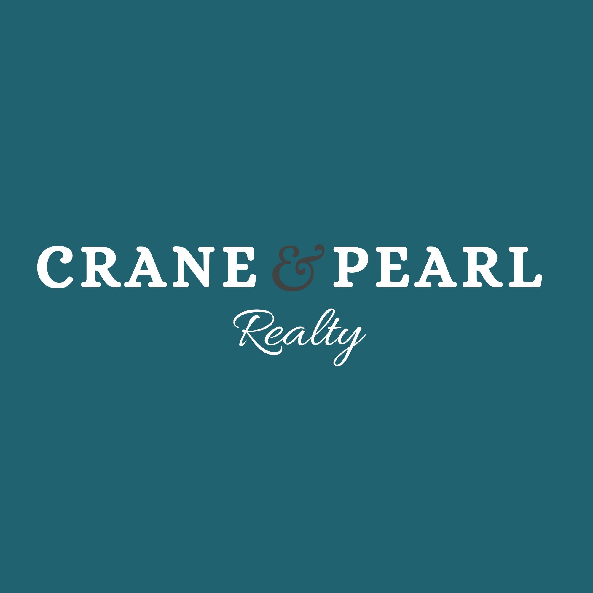 Crane & Pearl Realty logo