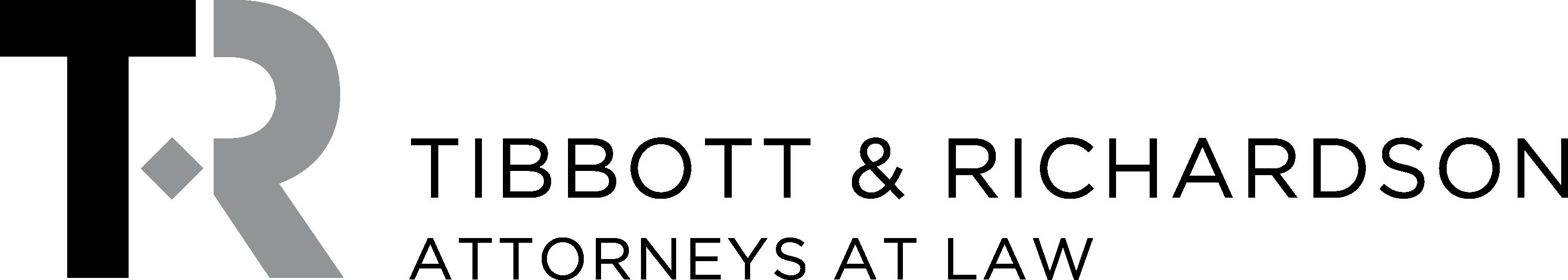 Tibbott & Richardson logo
