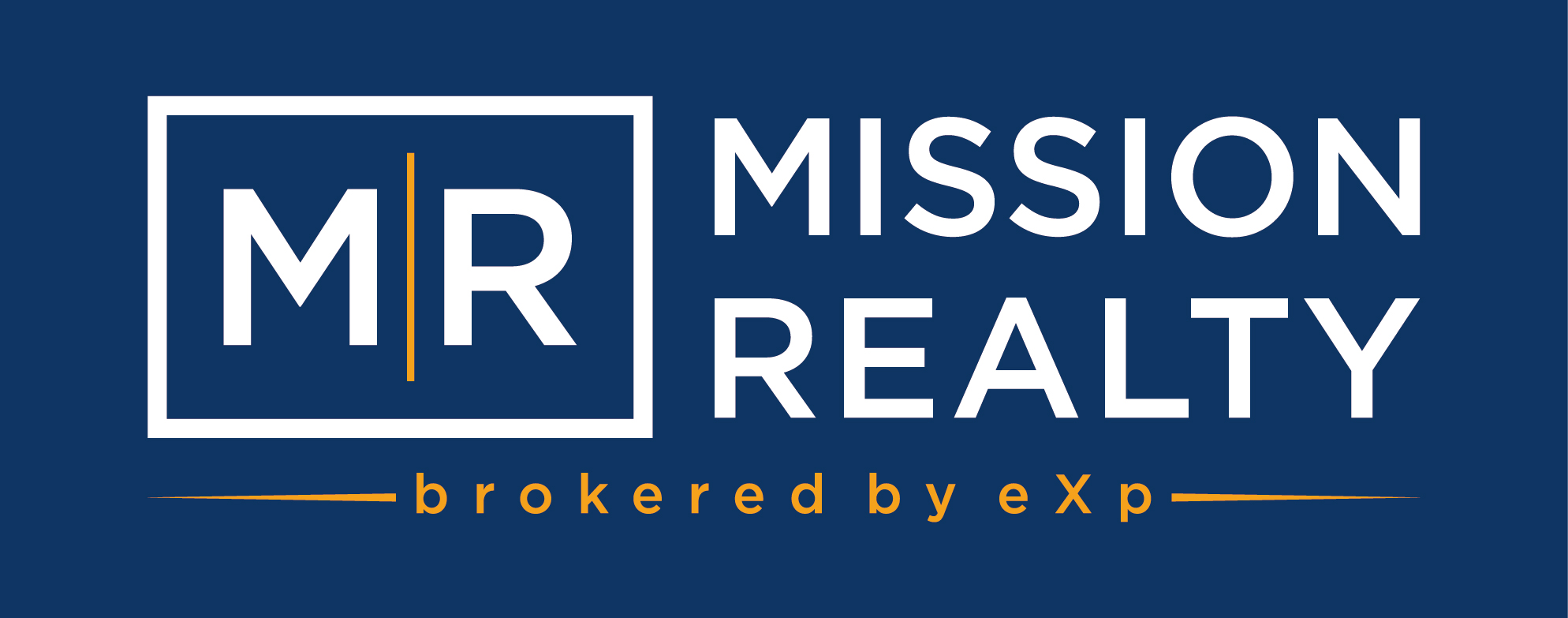Mission Realty logo