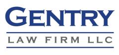 Gentry Law Firm LLC logo