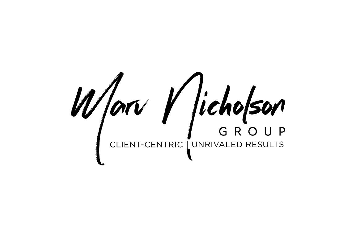 Marv Nicholson Group logo