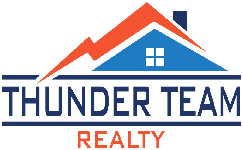 Thunder Team Realty logo