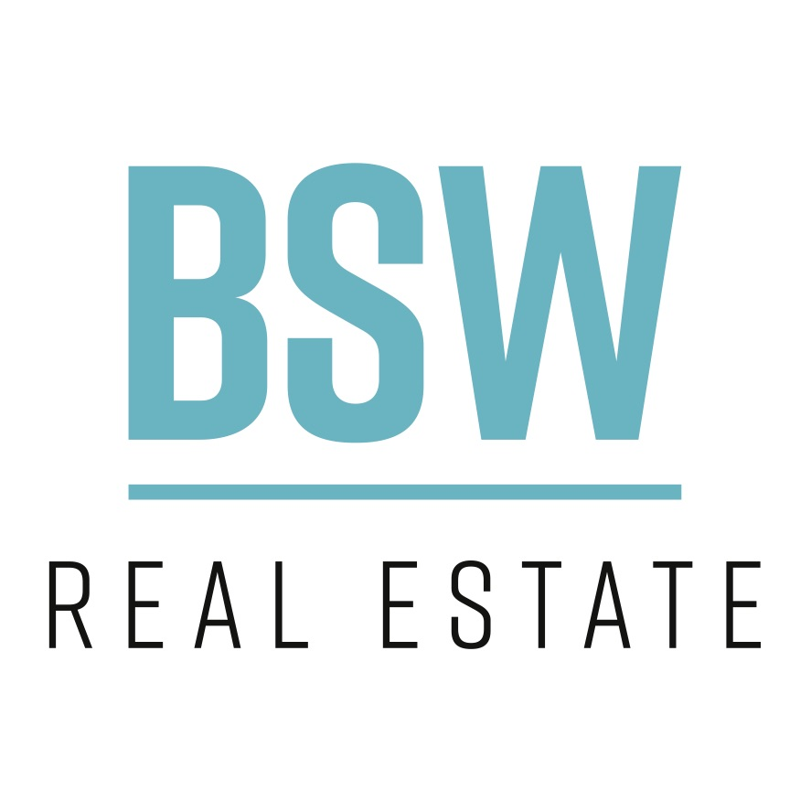 BSW Real Estate logo