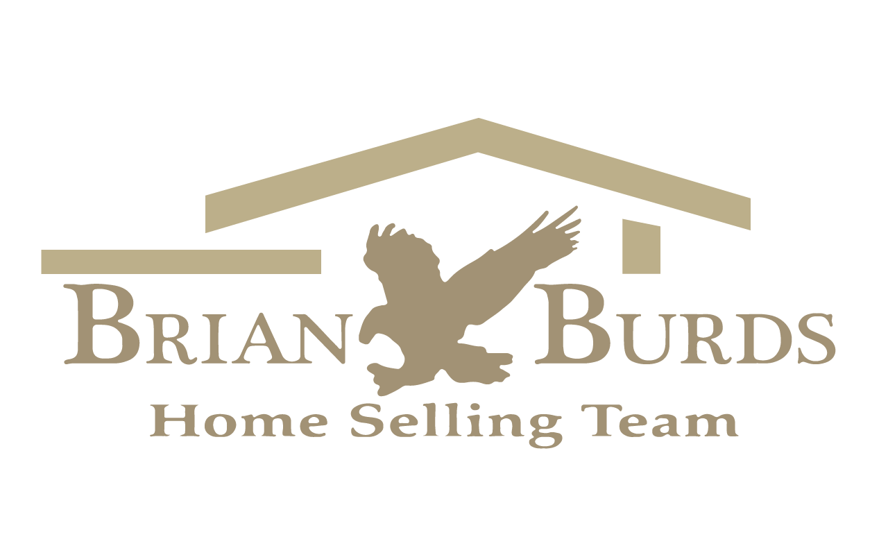 The Brian Burds Home Selling Team At Century 21 Haggerty logo