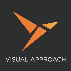 Visual Approach Analytics logo