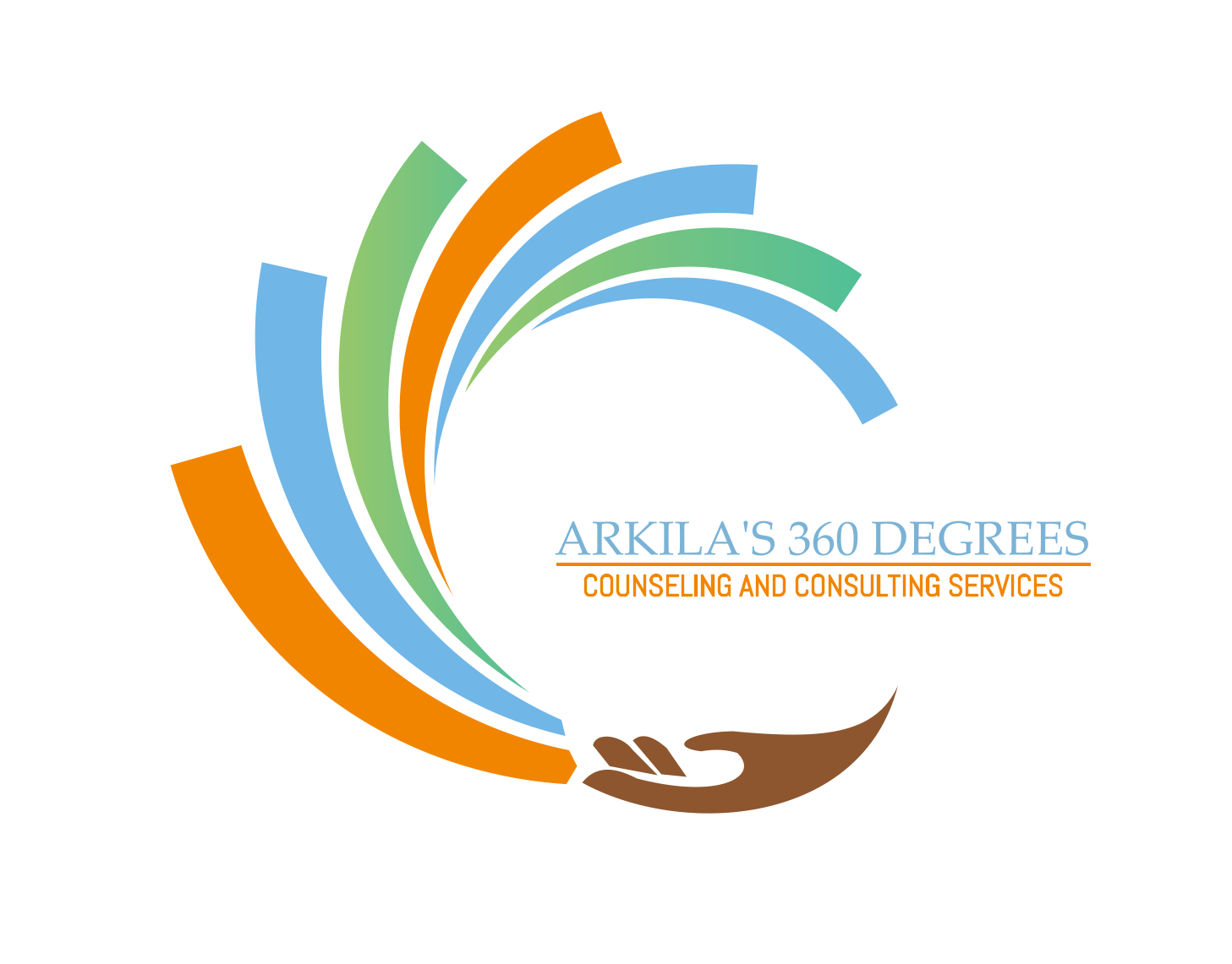 Arkila 360 Degrees Counseling and Consulting Services logo