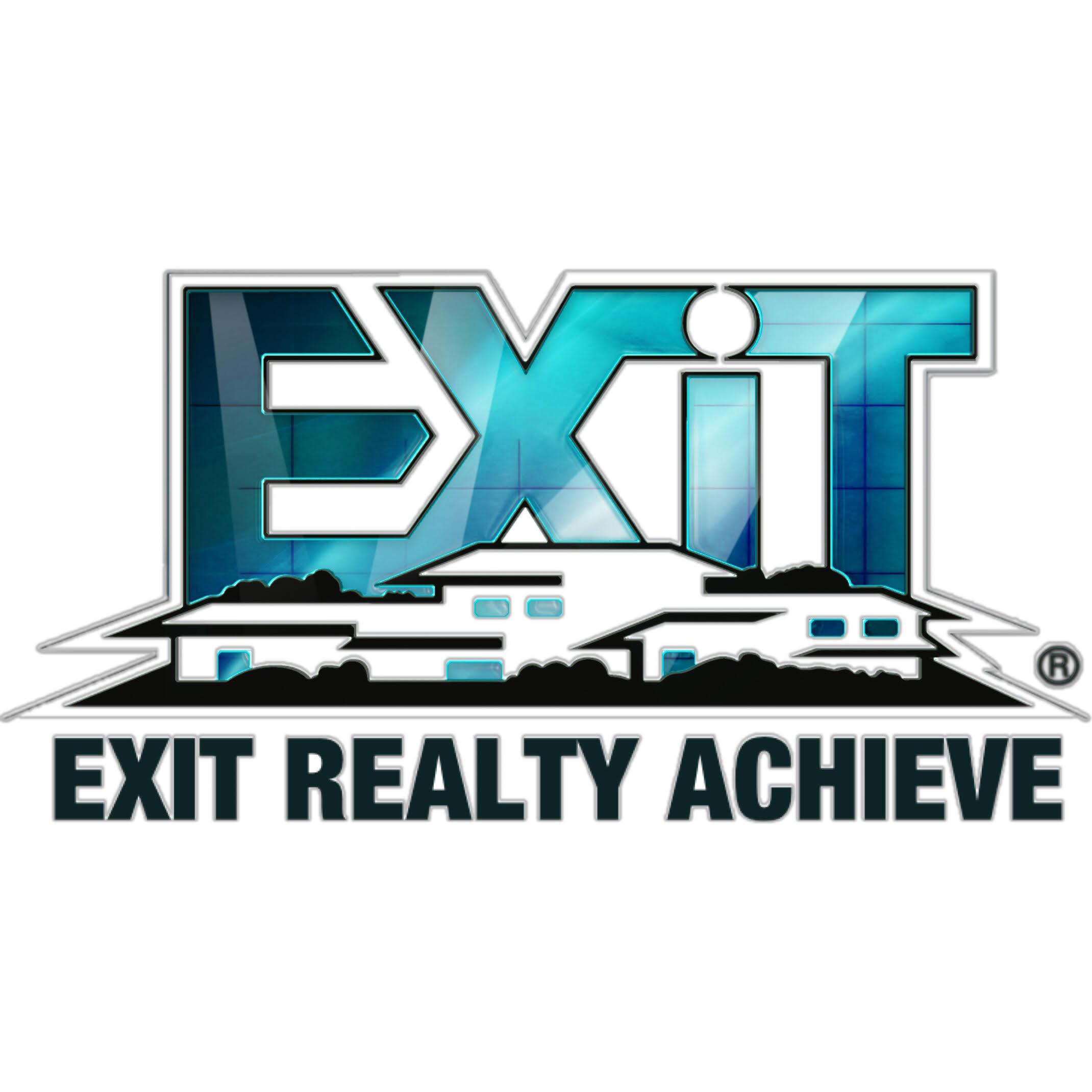 EXIT Realty Achieve logo