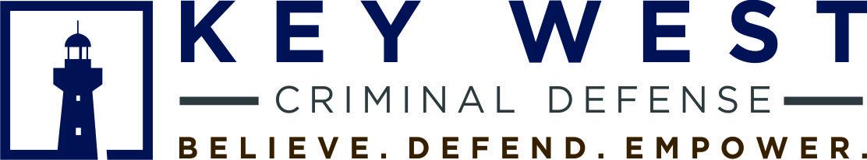Key West Criminal Defense logo