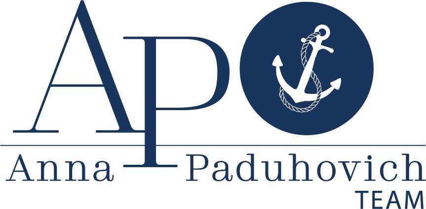 Anna Paduhovich Team / Keller Williams logo