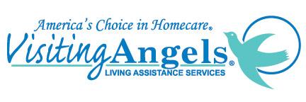 Visiting Angels of Northern Arizona logo