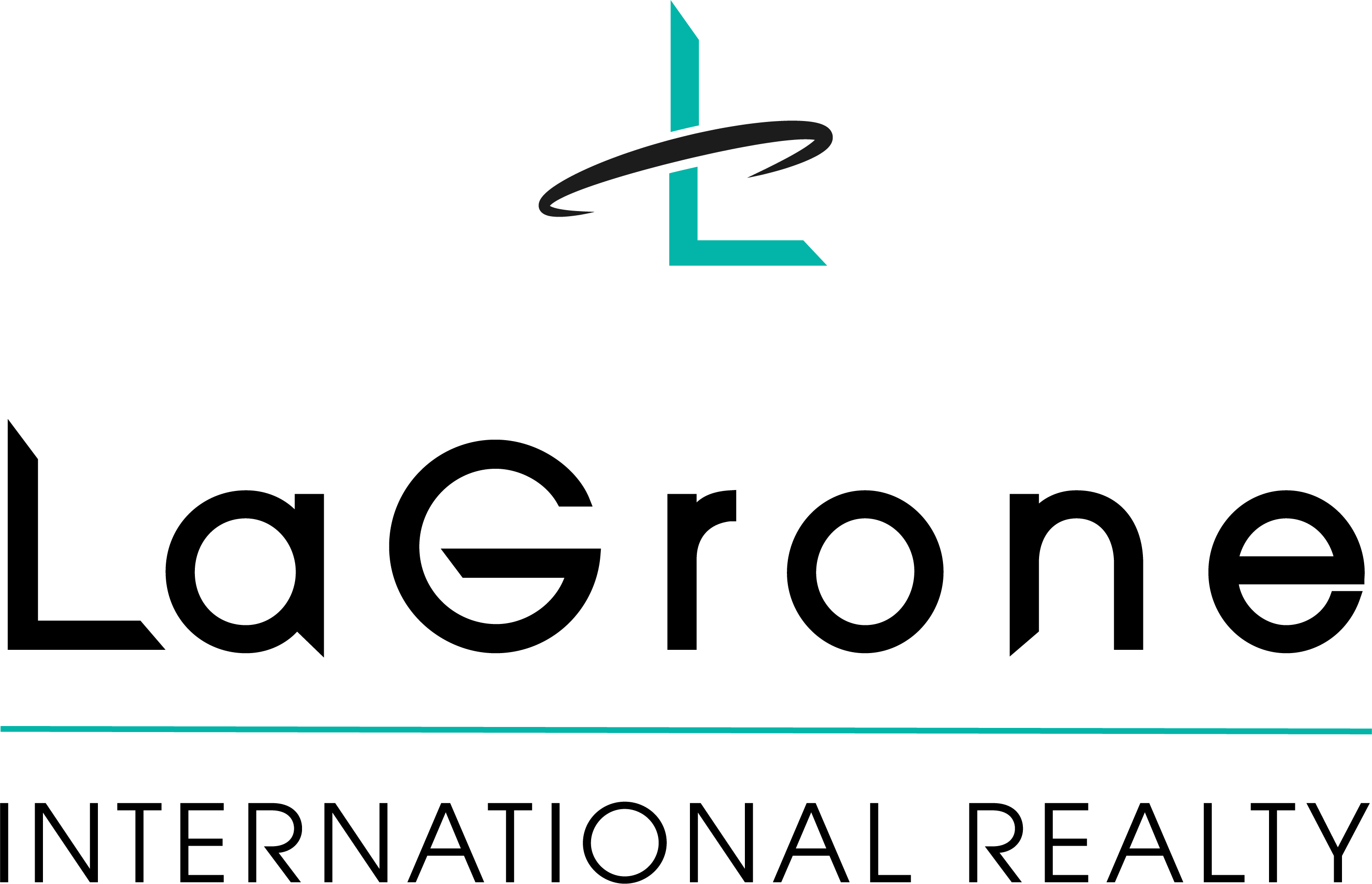 LaGrone International Realty logo