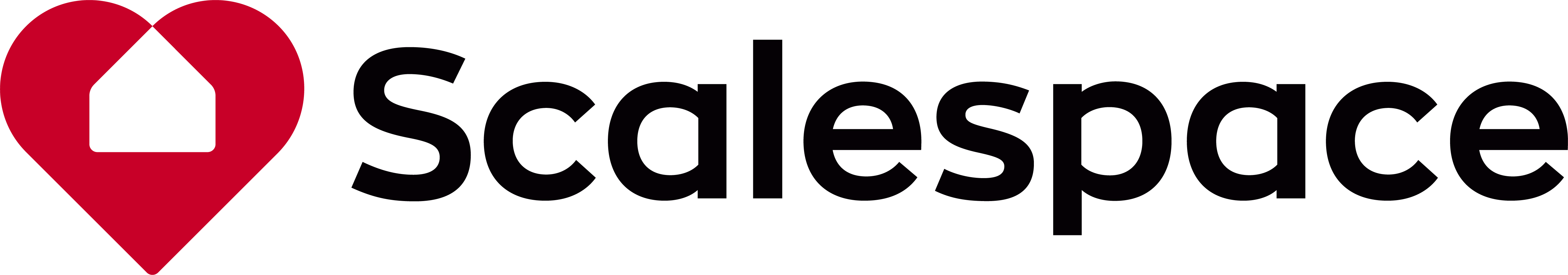 Scalespace Realty logo