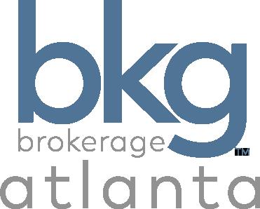 BKG™ - Brokerage Atlanta logo
