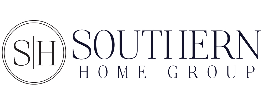 Southern Home Group at Keller Williams Signature logo