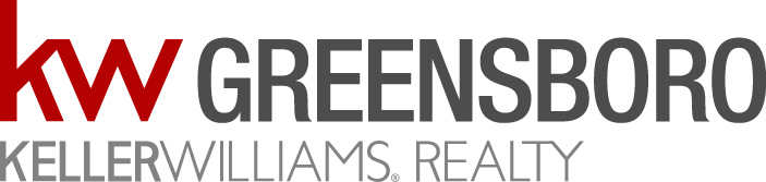 Keller Williams of Greensboro logo