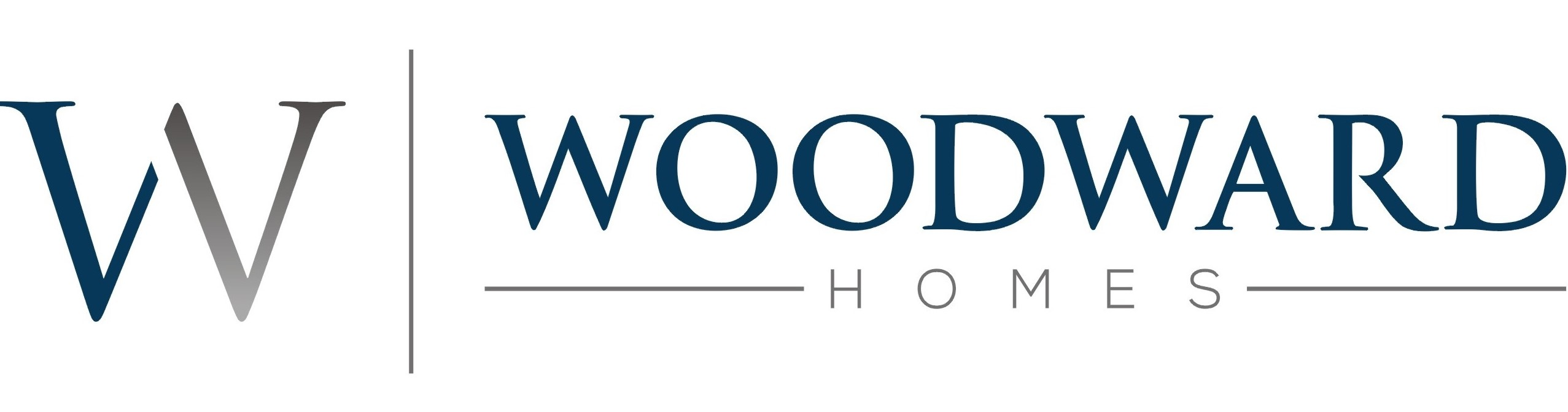 Woodward Homes logo