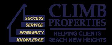 CLIMB Properties Real Estate LLC logo