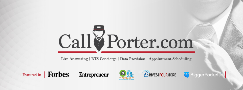 Call Porter, LLC logo