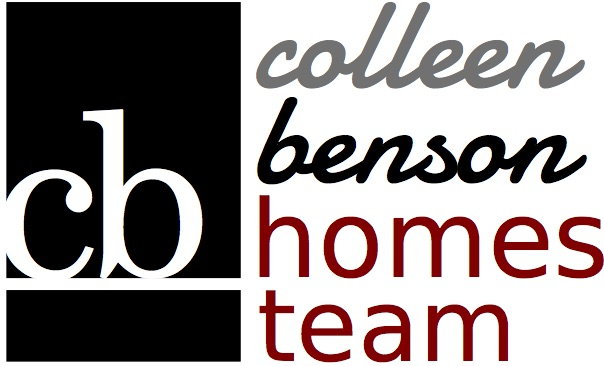 Colleen Benson Homes Team-Keller Williams Realty logo