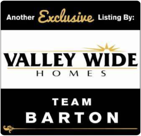 Valley Wide Homes logo