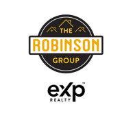 The Robinson Group Quad Cities logo