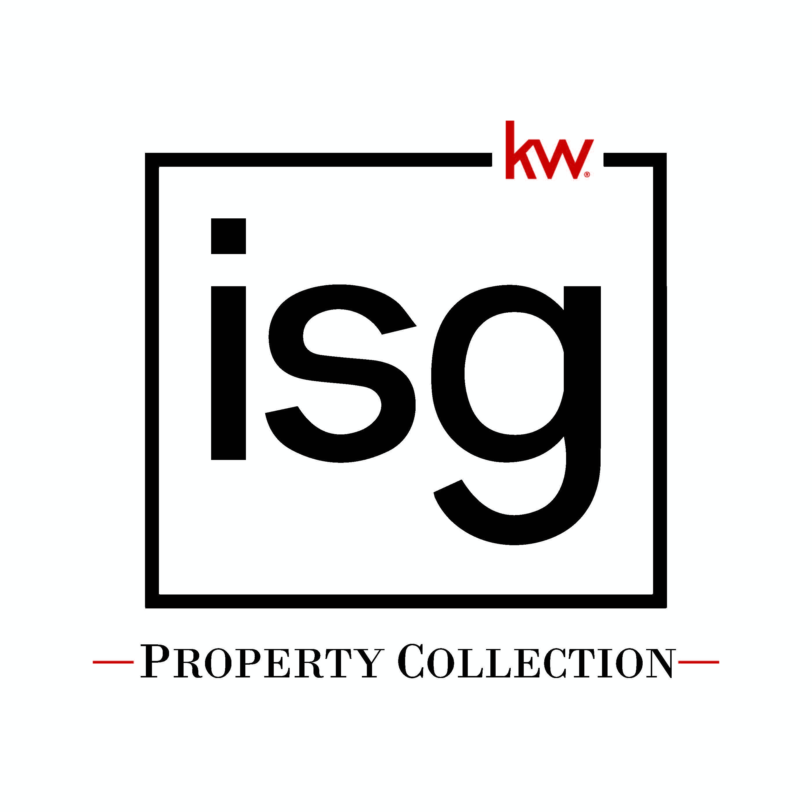 ISG Property Collection logo