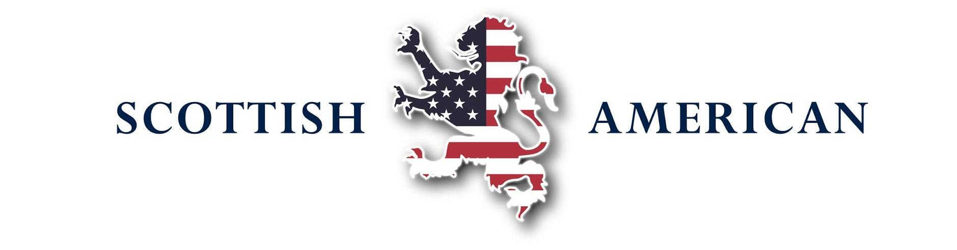 Scottish American logo
