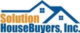 Solution HouseBuyers, Inc logo