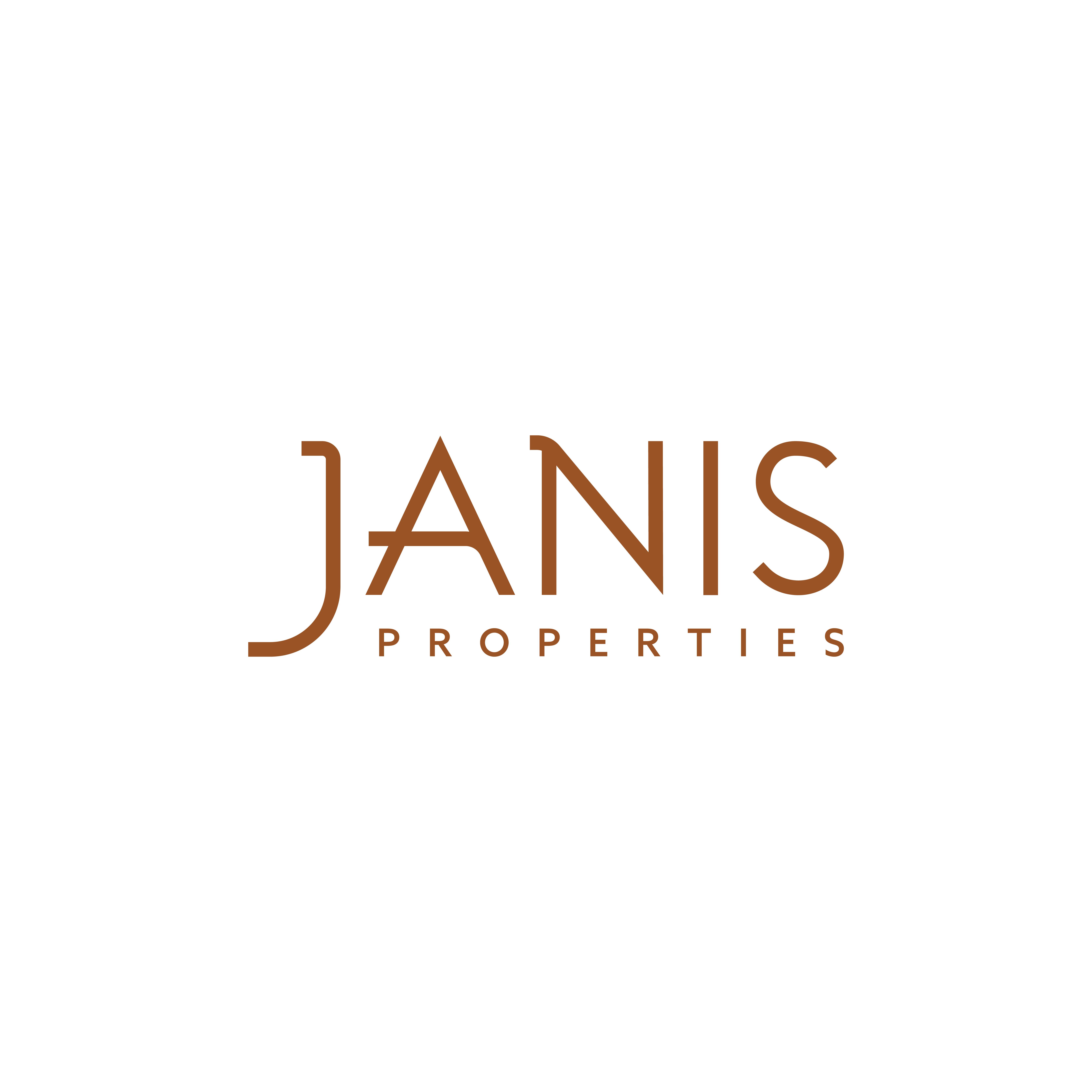 Janis Properties logo