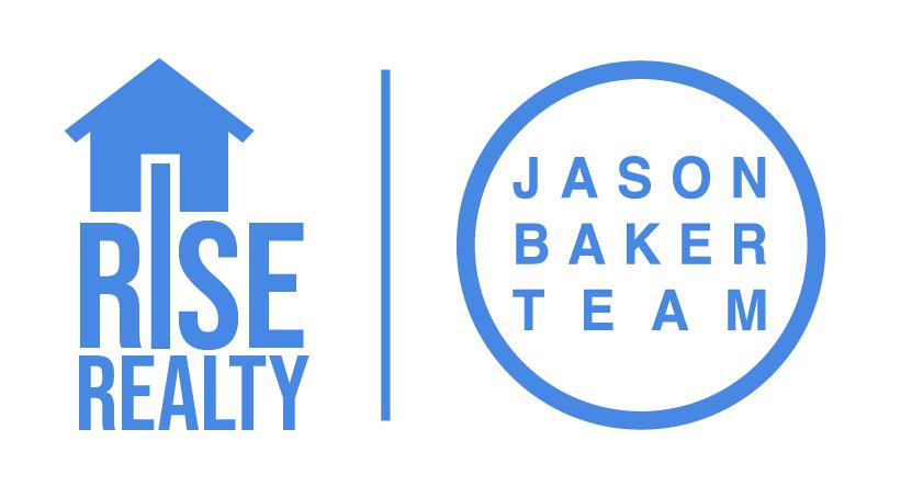 Jason Baker Team - Rise Realty Montana logo