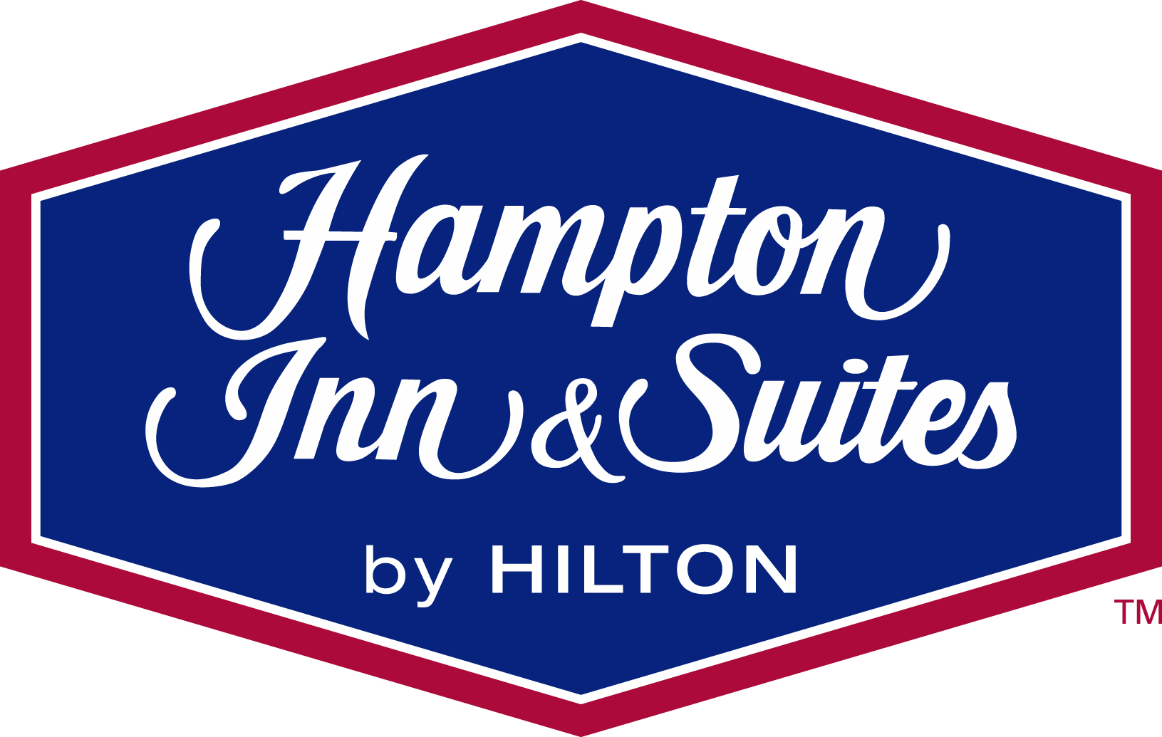 Hampton Inn & Suites Pittsburgh-Downtown logo
