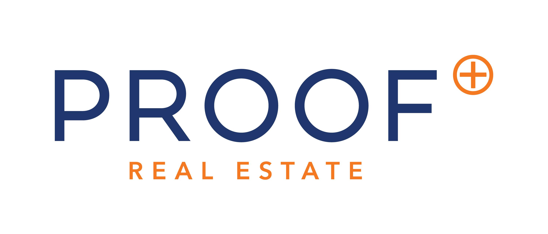 Proof Real Estate logo
