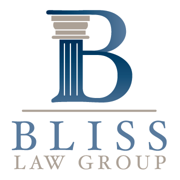 Bliss Law Group logo
