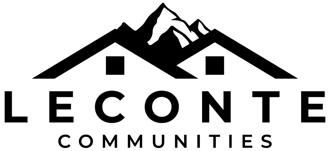 Leconte Communities logo