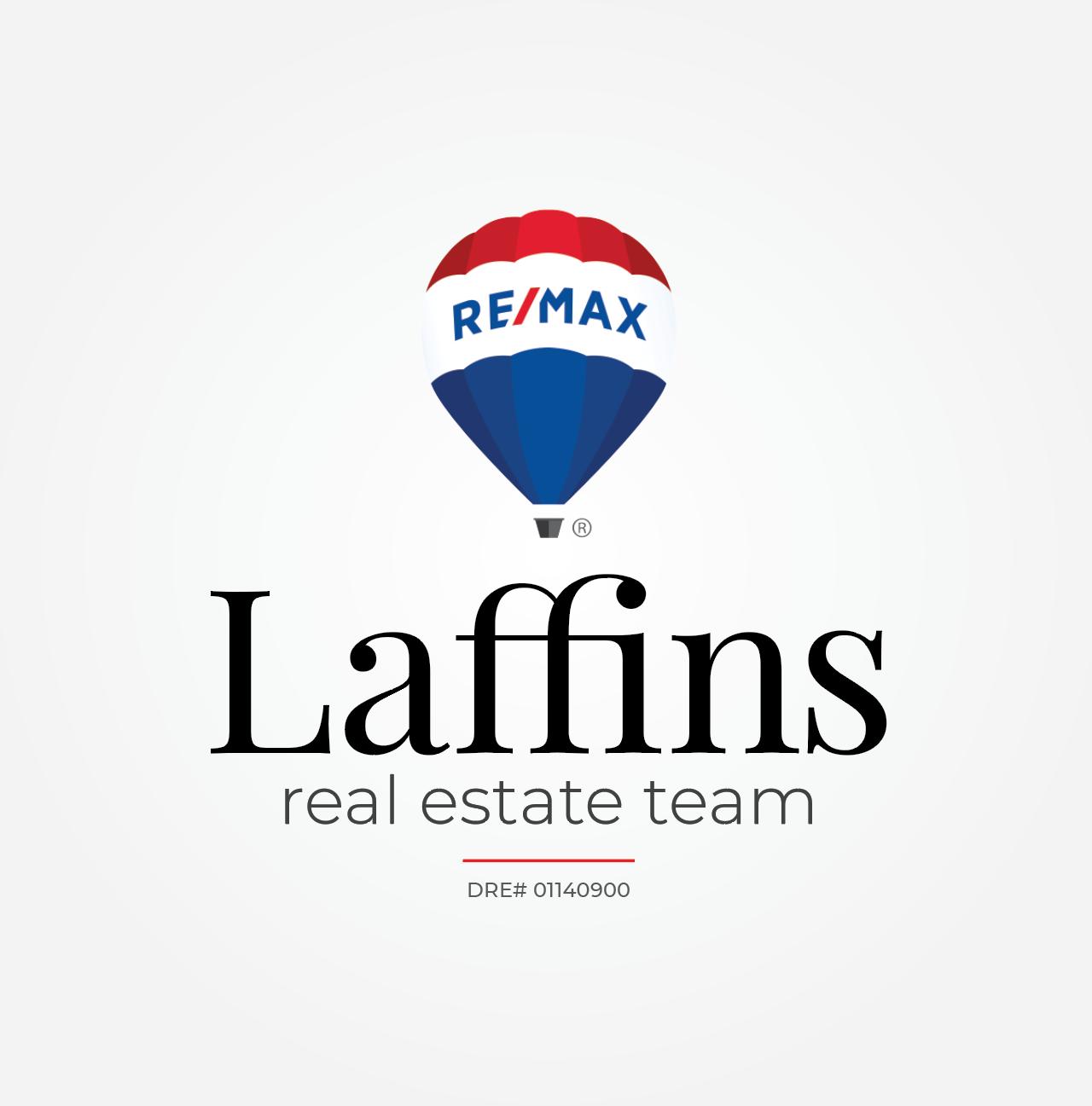 Laffins Real Estate Team logo