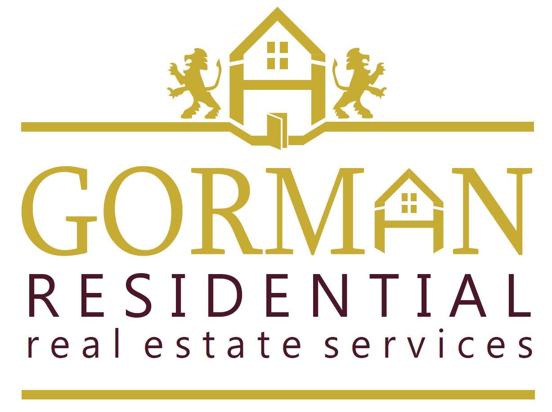 Gorman Residential logo