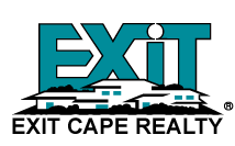 EXIT Cape Realty logo