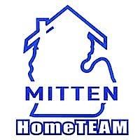 Mitten HomeTeam at Keller Williams Realty logo