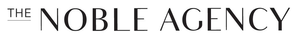 The Noble Agency logo