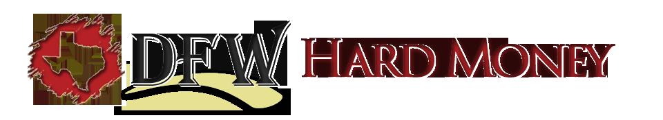 DFW Hard Money logo