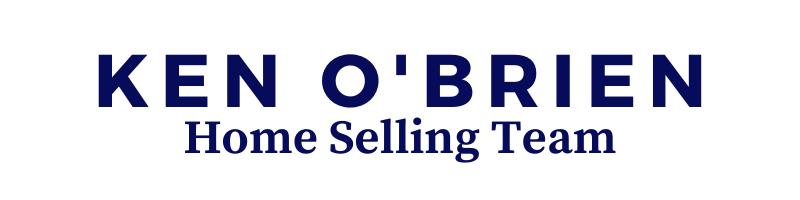 The Ken O'Brien Home Selling Team logo