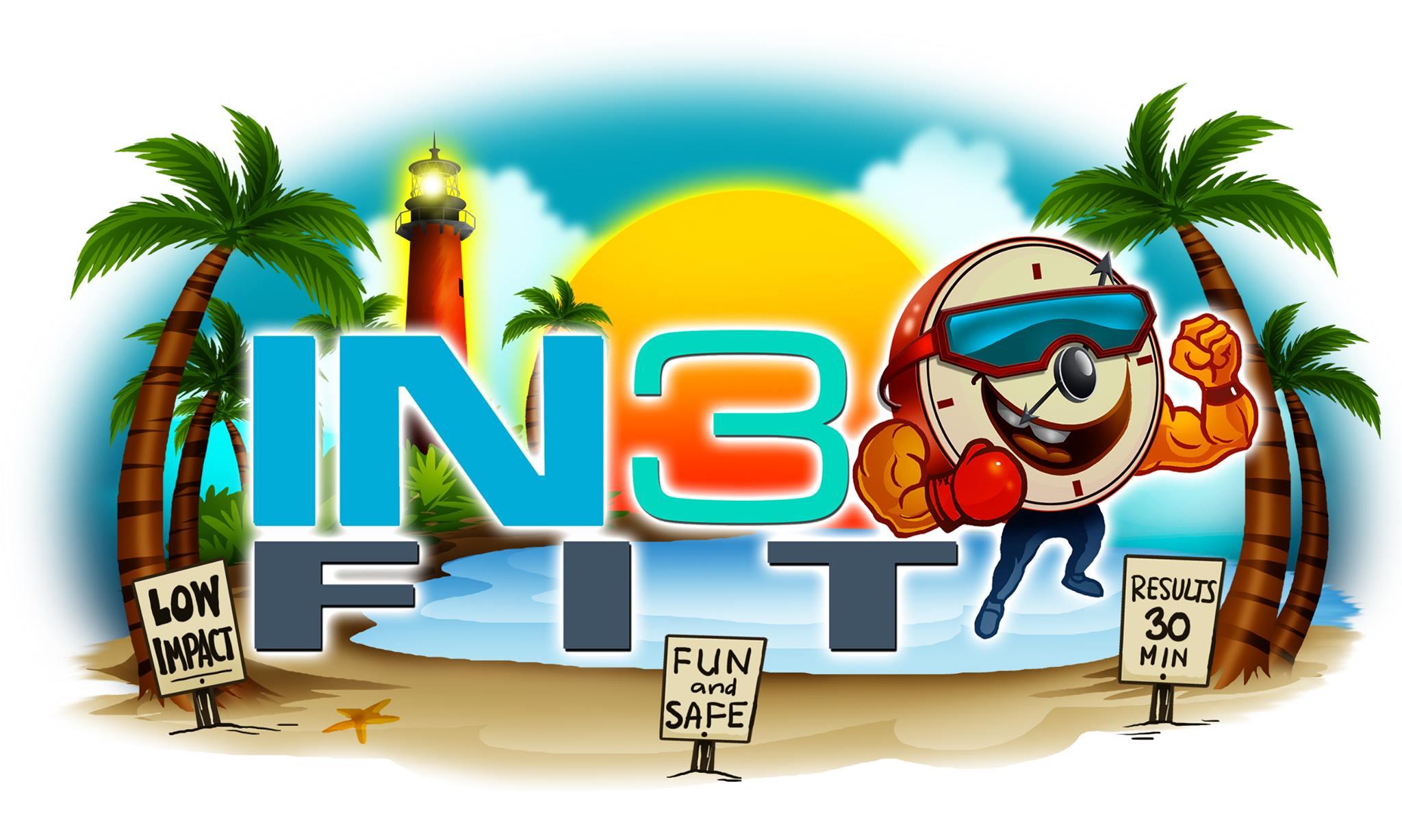 IN30 Fit logo