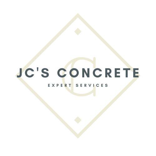 JC's Concrete, LLC logo