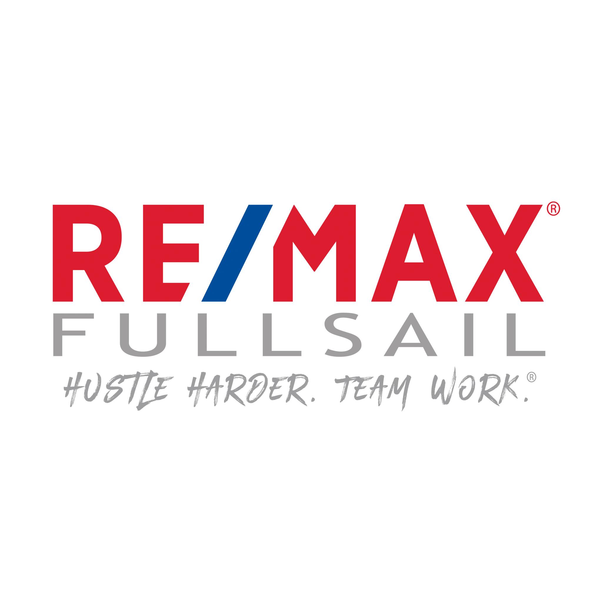 RE/MAX FullSail logo