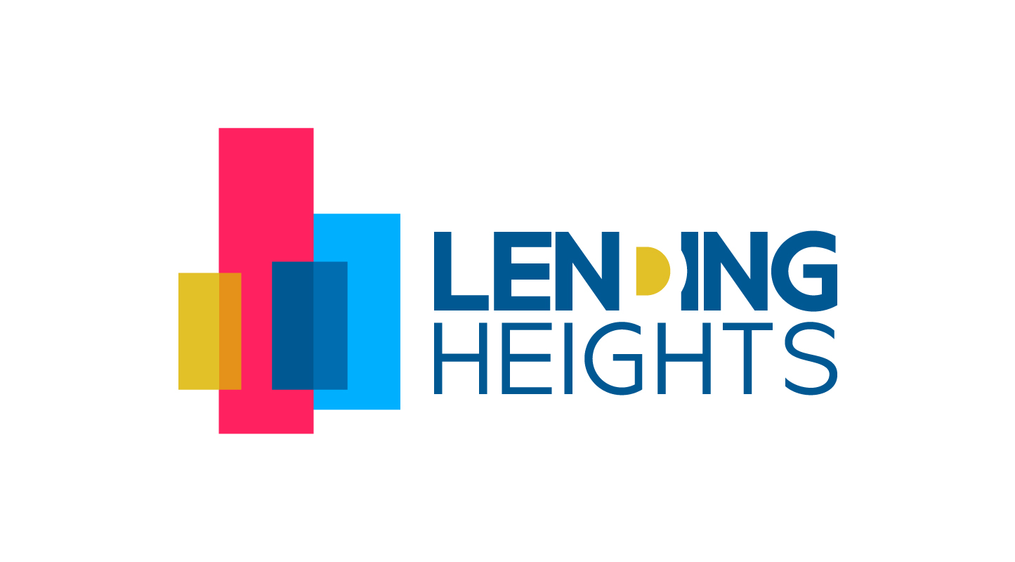 Lending Heights logo