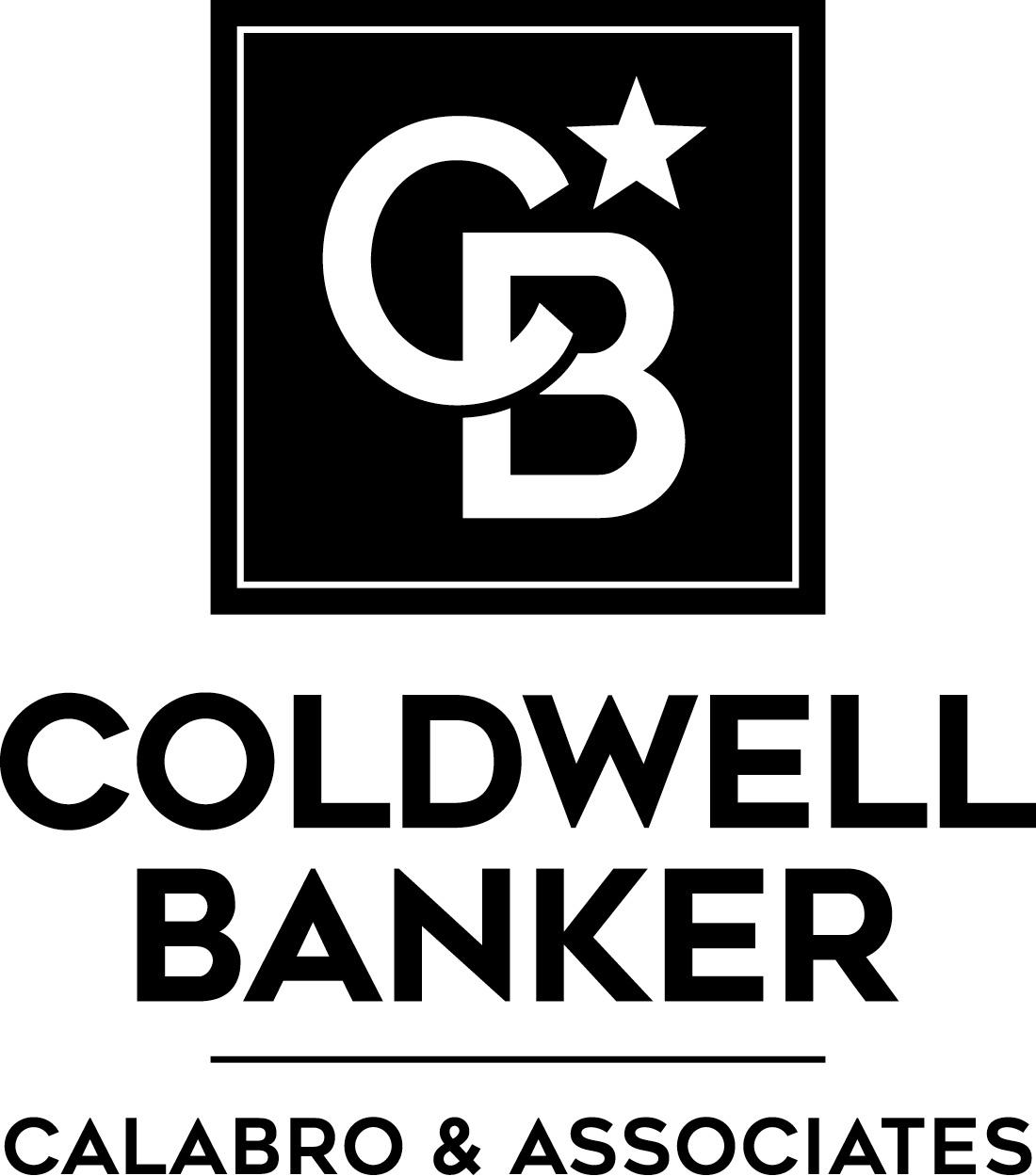 Coldwell Banker Calabro & Associates logo