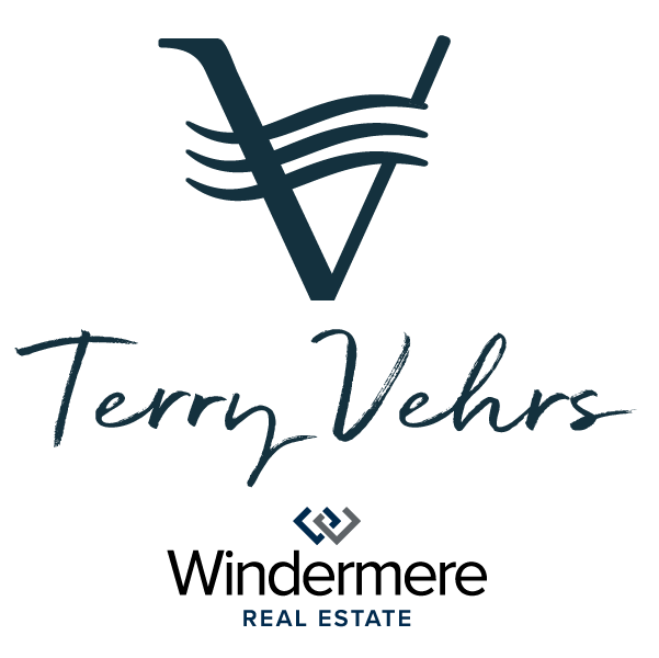 Terry Vehrs ~ Windermere Real Estate logo